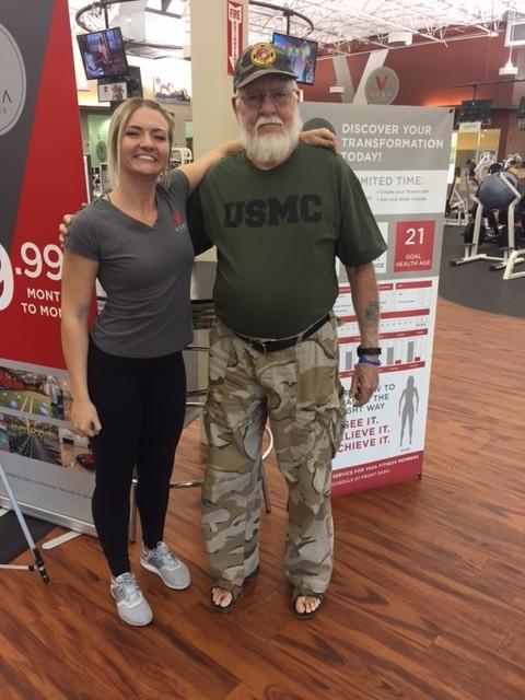 VASA Veteran