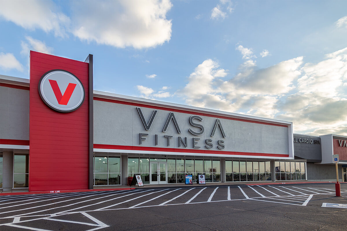 vasa fitness gym