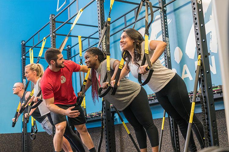 vasa fitness gym