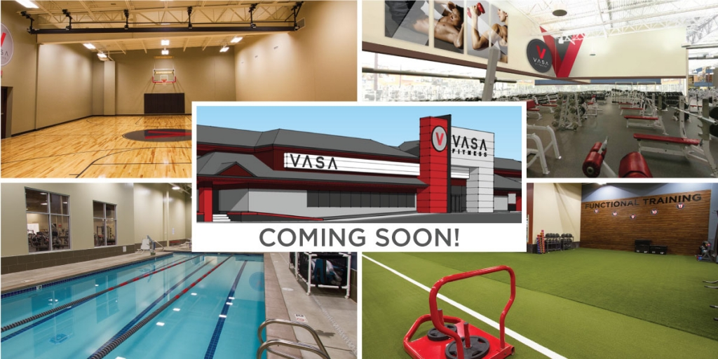 Vasa Fitness Is Opening Two New Locations In Colorado Vasa Fitness