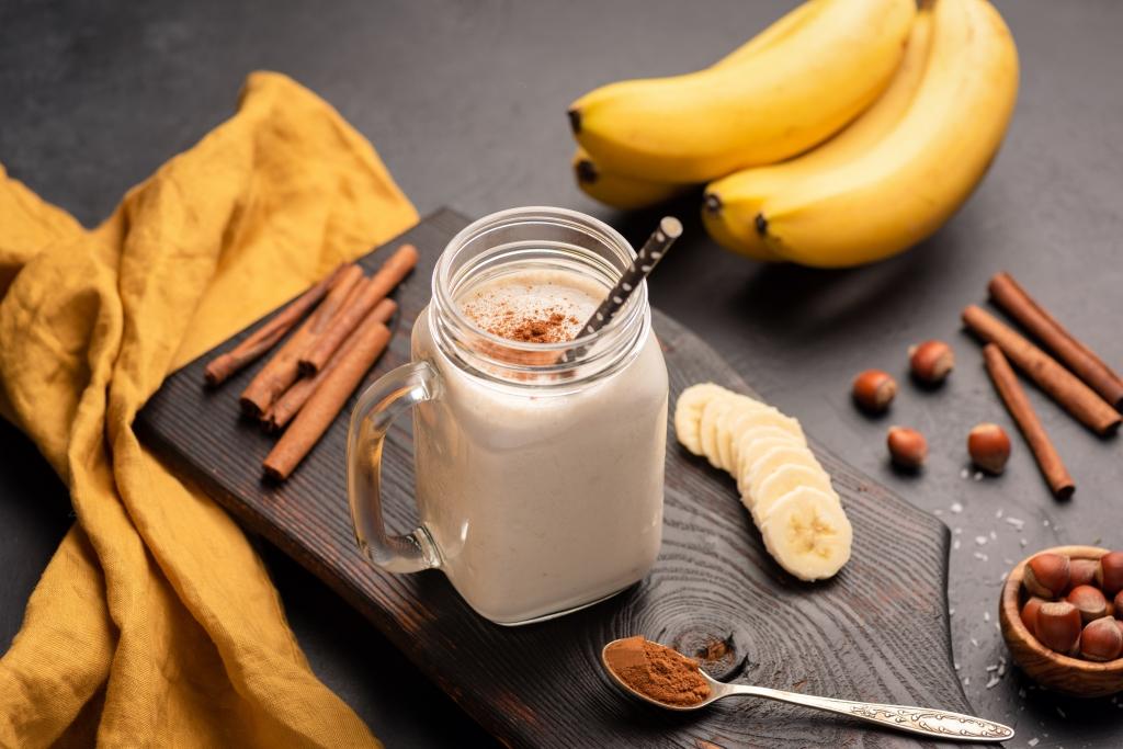 3 Protein Shakes that taste like Dessert | VASA Fitness