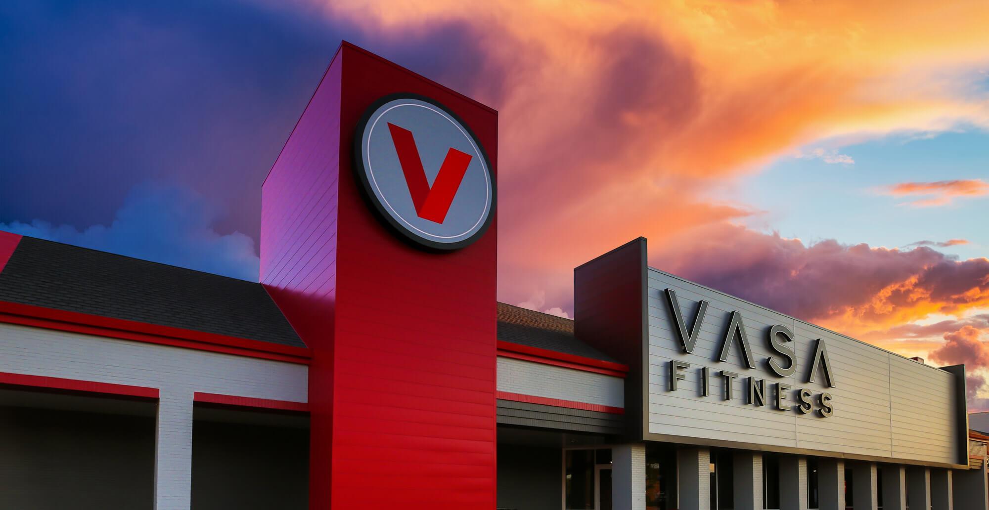 Join Vasa Fitness Affordable Gym Membership