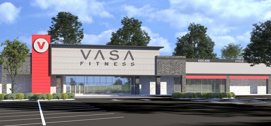 5 New Vasa Locations Opening In December Vasa Fitness