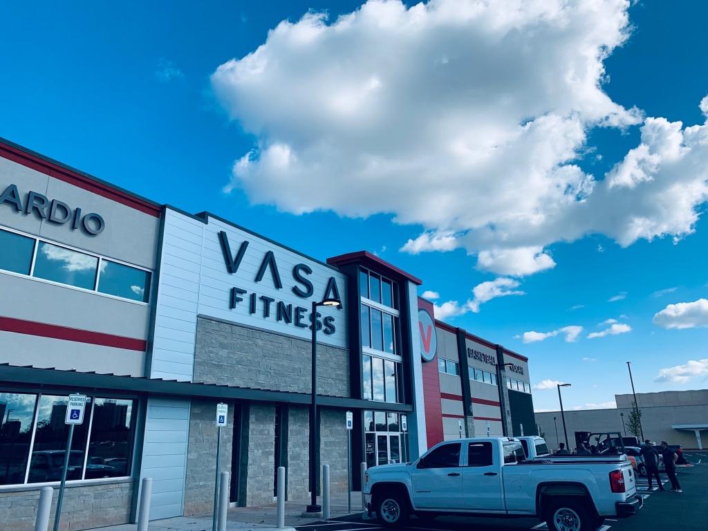 New Vasa Locations Coming This Fall Vasa Fitness