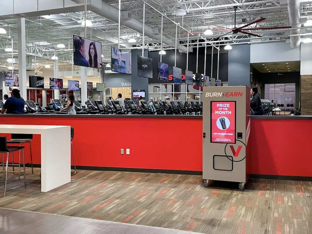 Vasa Fitness Expands Rewards Program For Studio Members Vasa Fitness