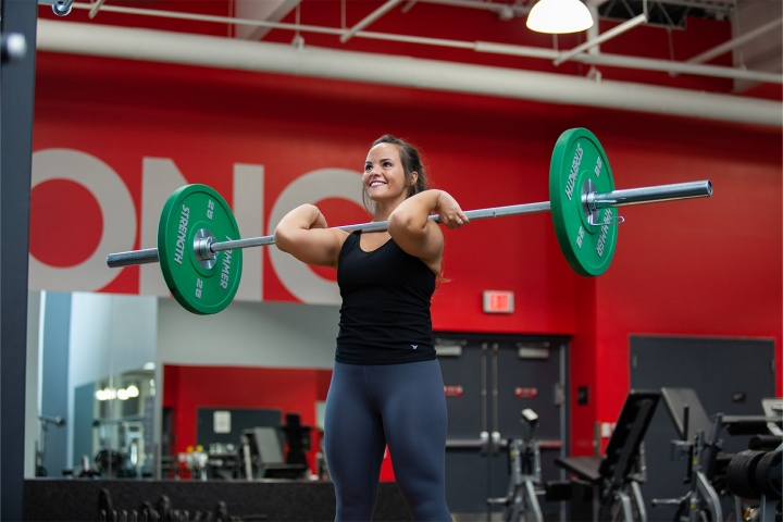 Vasa Post - Train like the Olympians: Why are you training?
