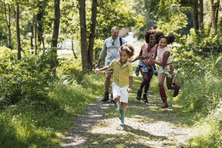 Vasa Post - Family Fitness: Tips for Staying Active